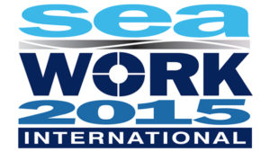 Sea Work International Exhibition 2015