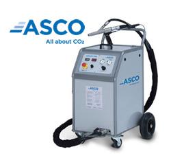 ASCO Dry Ice Blaster 1708 - Asbestos Removal