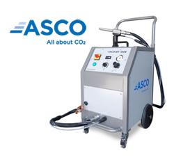 ASCO Dry Ice Blasting