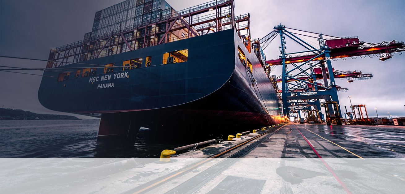 Ship Maintenance & Cleaning