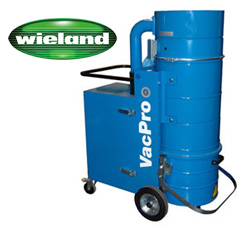 Industrial Vacuum Cleaners - Asbestos Removal