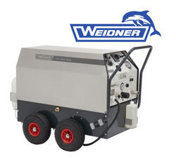 Weidner Dry Steam Cleaning