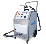 ASCO Dry Ice Blasting Equipment