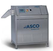 ASCO Dry Ice Blasting Equipment
