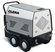 Clena Jet Washing Equipment
