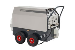 Weidner Electric Heated Mobile Industrial Steam Cleaner