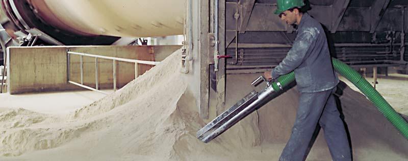 Industrial Cleaning Contractors