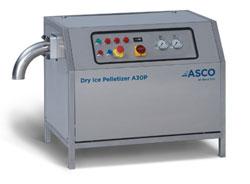ASCO Pelletiser A30P