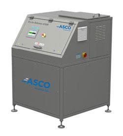 ASCO Pelletiser A700R