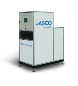 ASCO Pelletiser B207