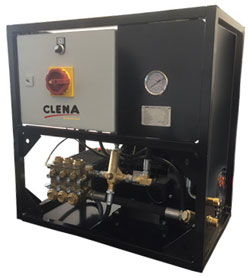 Clena Series ST2500