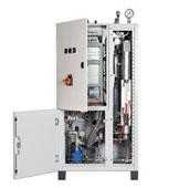 Weidner Dry Steam Machinery