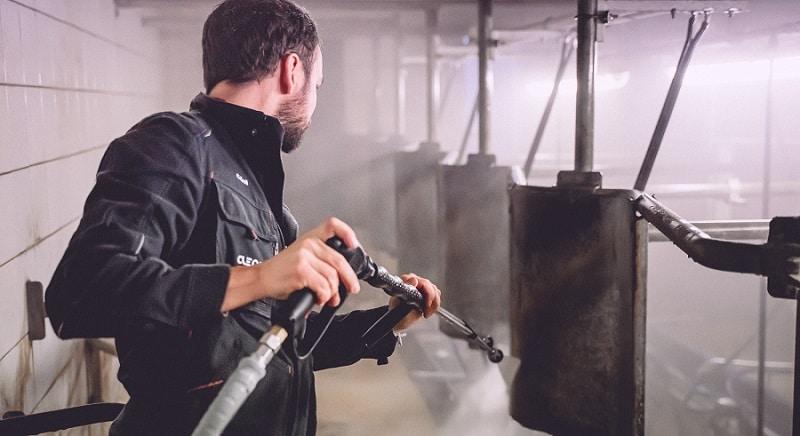 Clena Industrial Pressure Washers