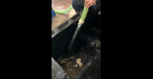 Recycling Industrial Water