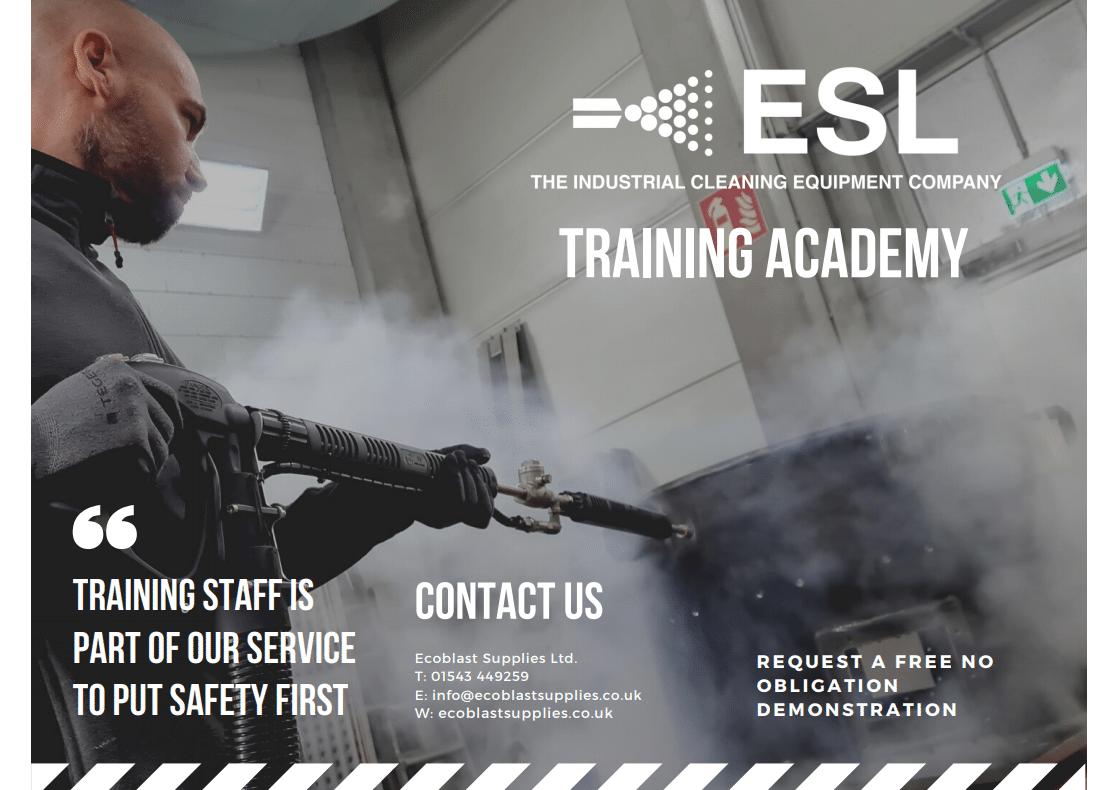ESL Training Academy