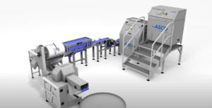ASCO Dry Ice Animation