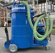 Wieland Industrial Vacuum Cleaners